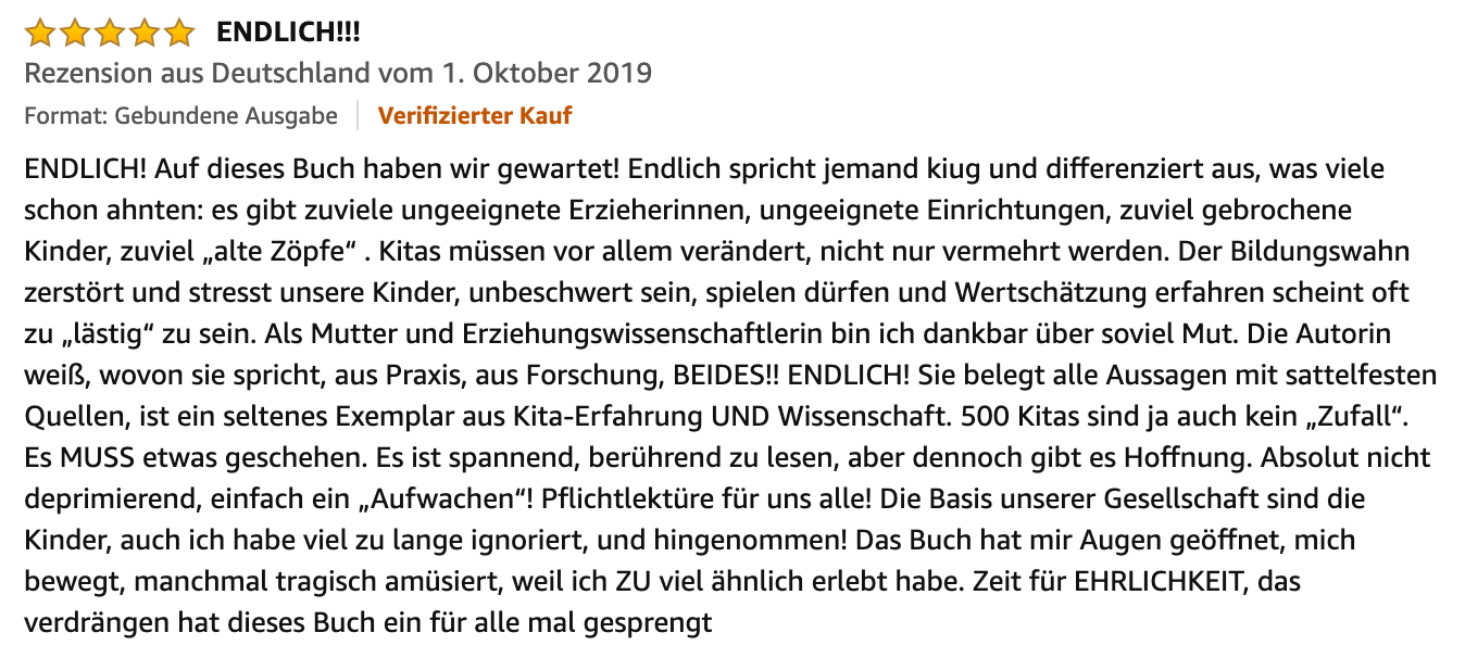 Seelenpruegel Rezension 01