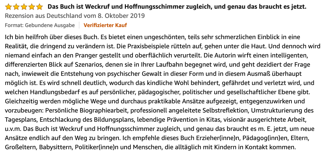 Seelenpruegel Rezension 05
