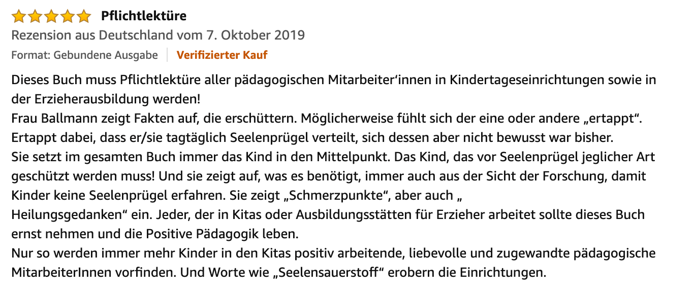 Seelenpruegel Rezension 06