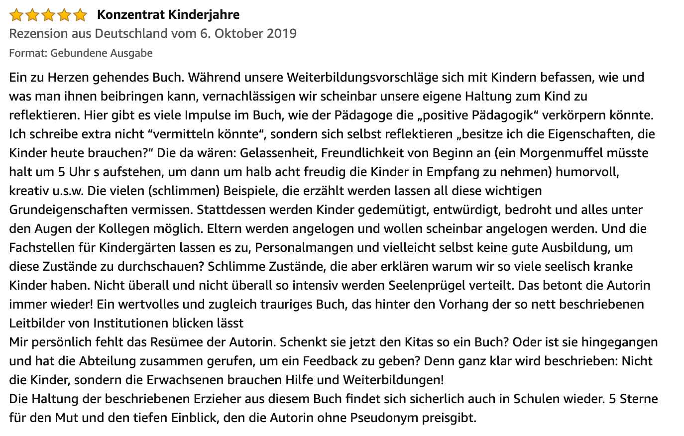Seelenpruegel Rezension 14