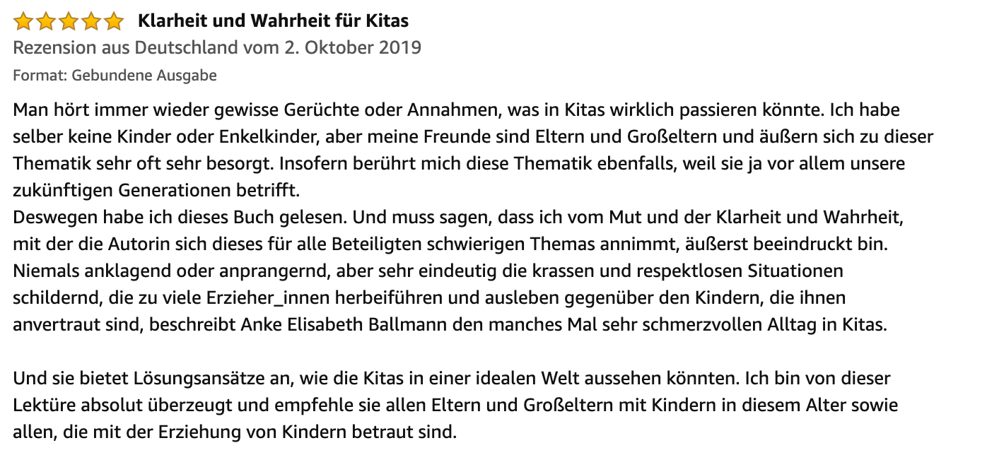Seelenpruegel Rezension 15