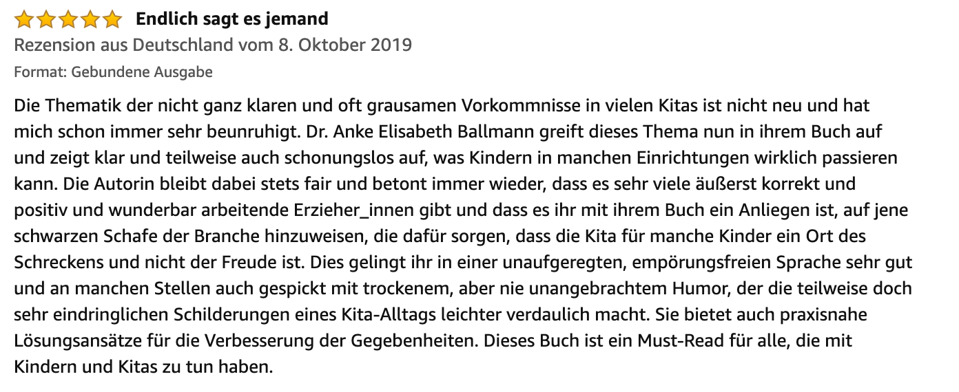 Seelenpruegel Rezension 16